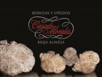 Bodegas y Viñedos Casado Morales