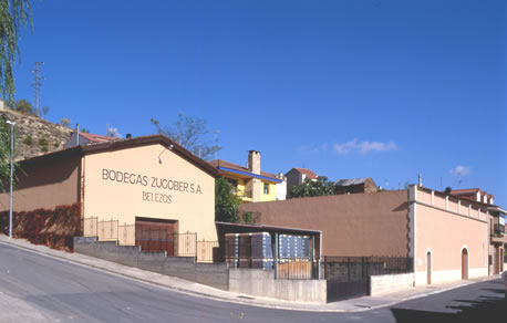 Bodegas Zugóber - BELEZOS