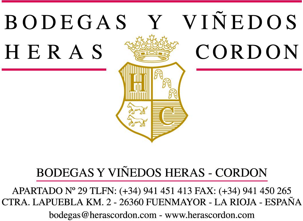 Bodegas y Viñedos Heras Cordon, S.L.