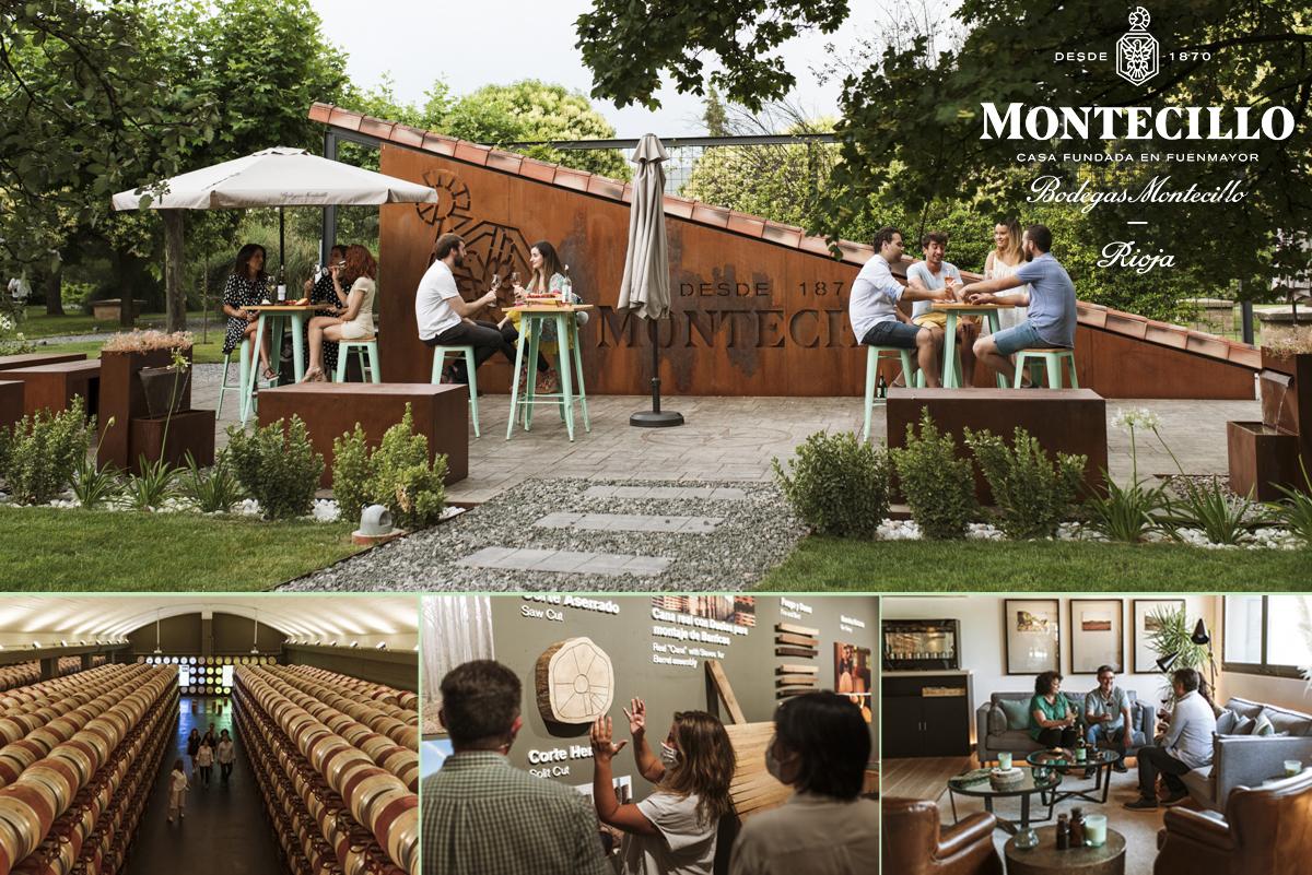 Bodegas Montecillo