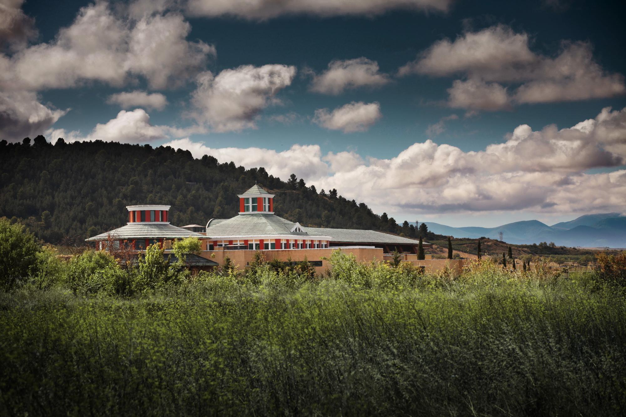 Vivanco. Bodega, Fundación, Experiencias