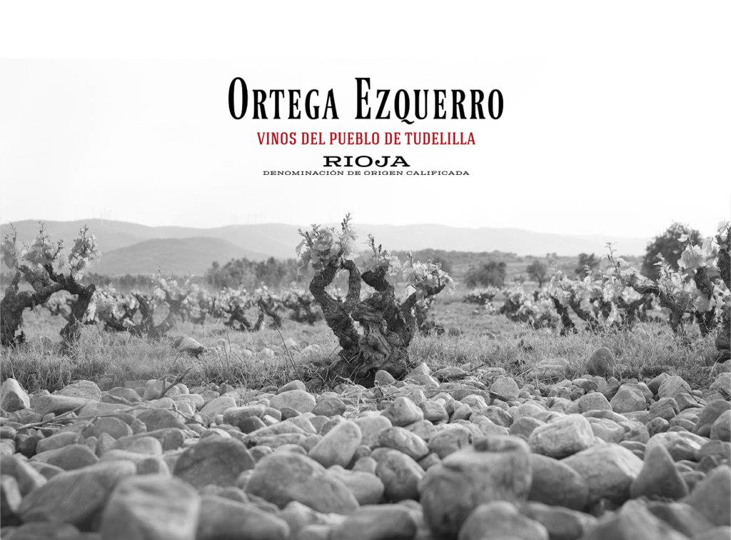 Bodegas y Viñedos Ortega Ezquerro