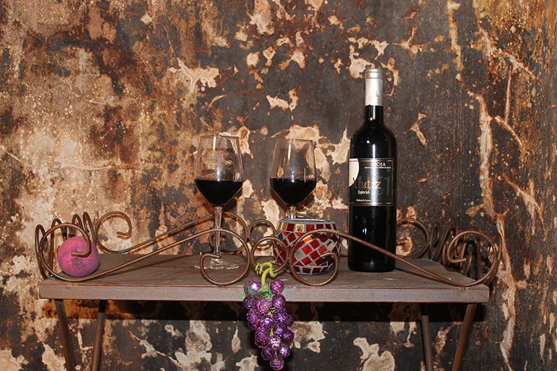 Alútiz Vinos - Bodegas Pascual Berganzo