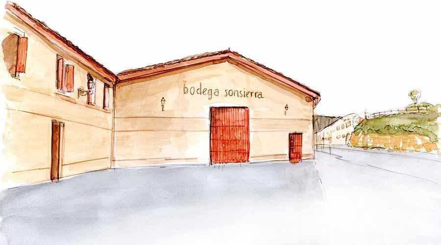 Bodegas Sonsierra S. Coop.