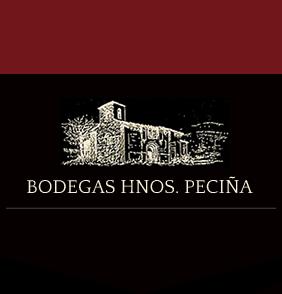 Bodegas Hermanos Peciña, S.L.