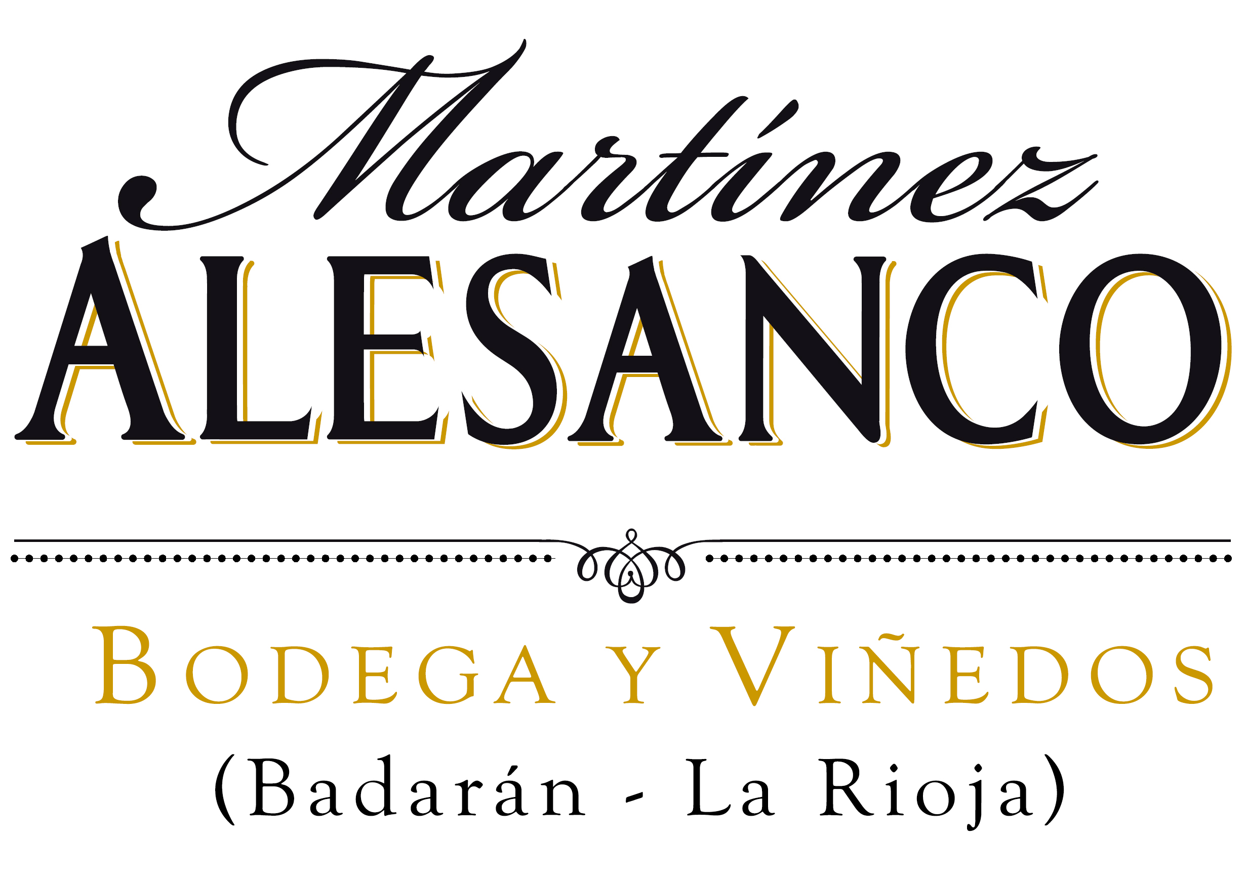 Bodegas Pedro Martinez Alesanco, S.L.