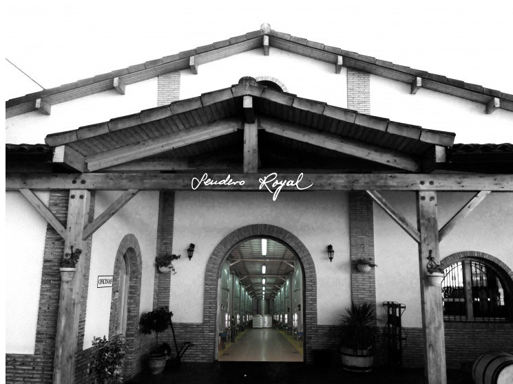 Bodegas Sendero Royal
