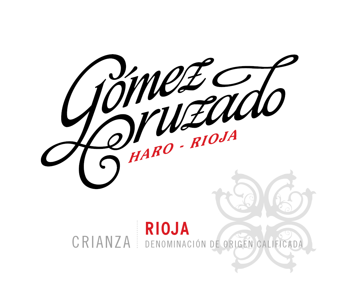 Gómez Cruzado Crianza 2013