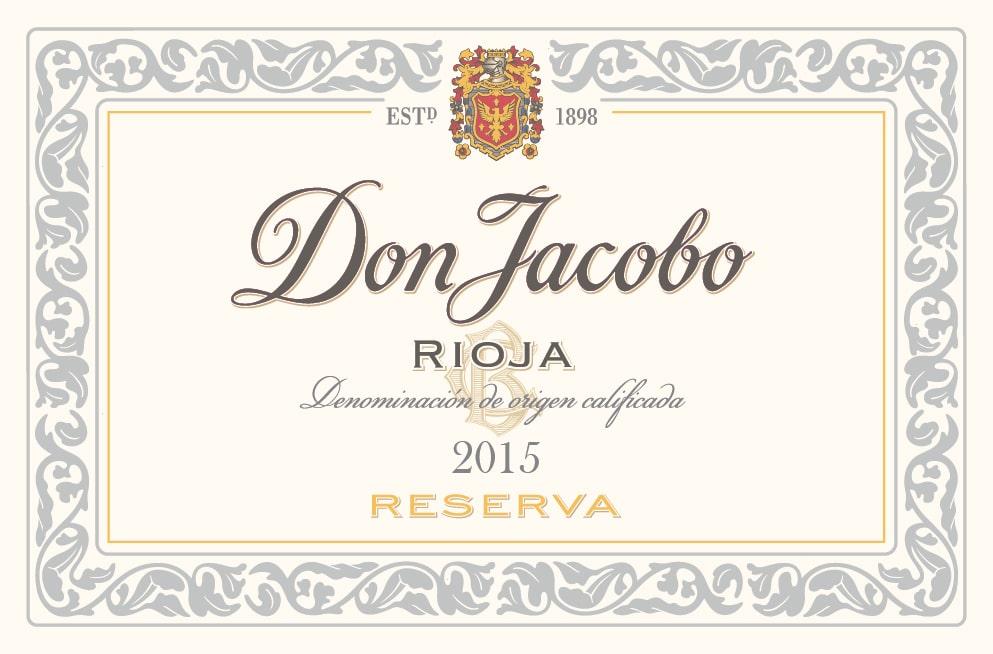 Don Jacobo Reserva