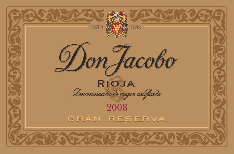 Don Jacobo Gran Reserva