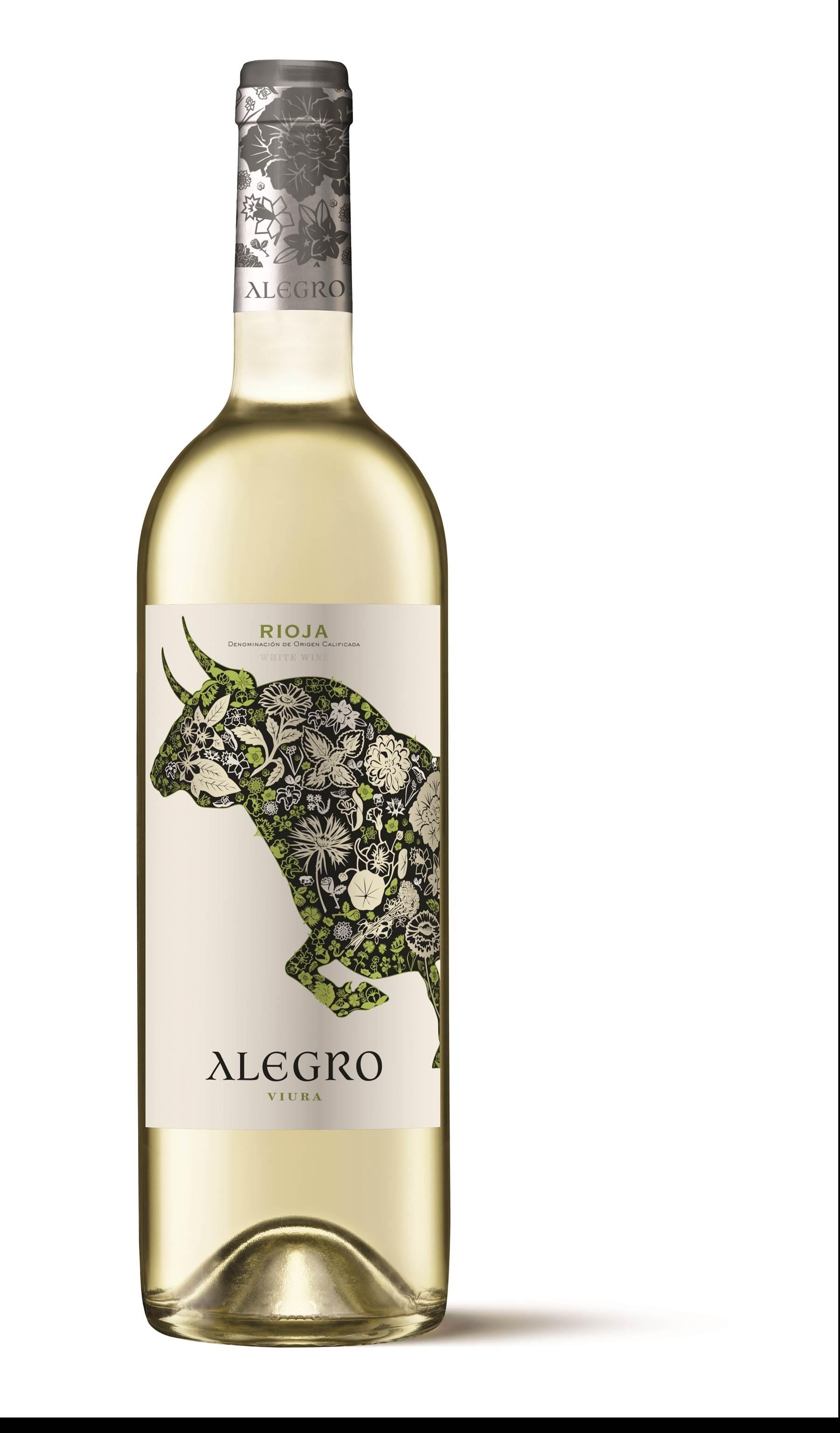 Alegro Blanco