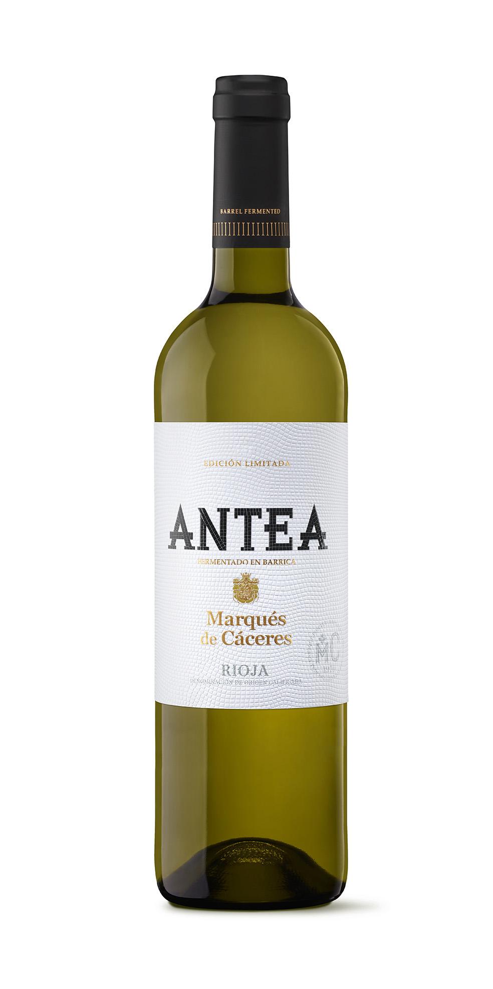 Antea Marqués De Cáceres