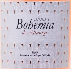 Alma Bohemia De Altanza