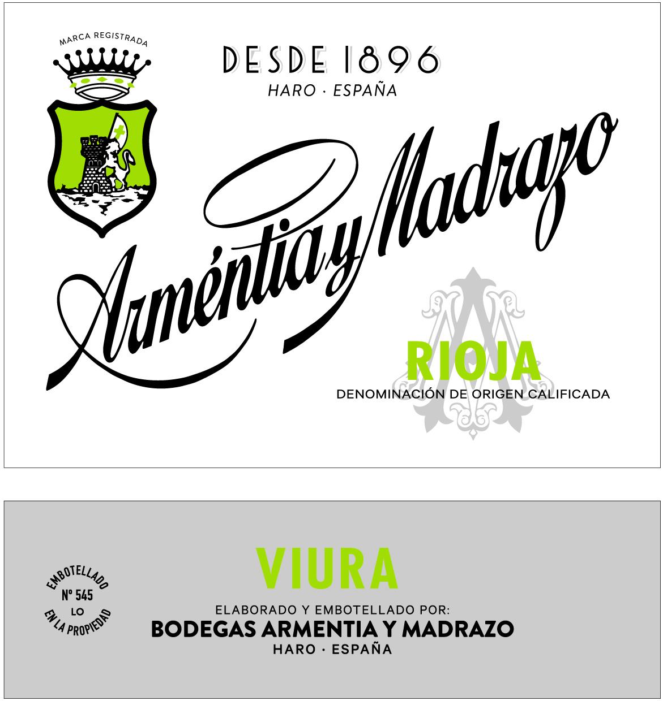 Armentia Y Madrazo Blanco