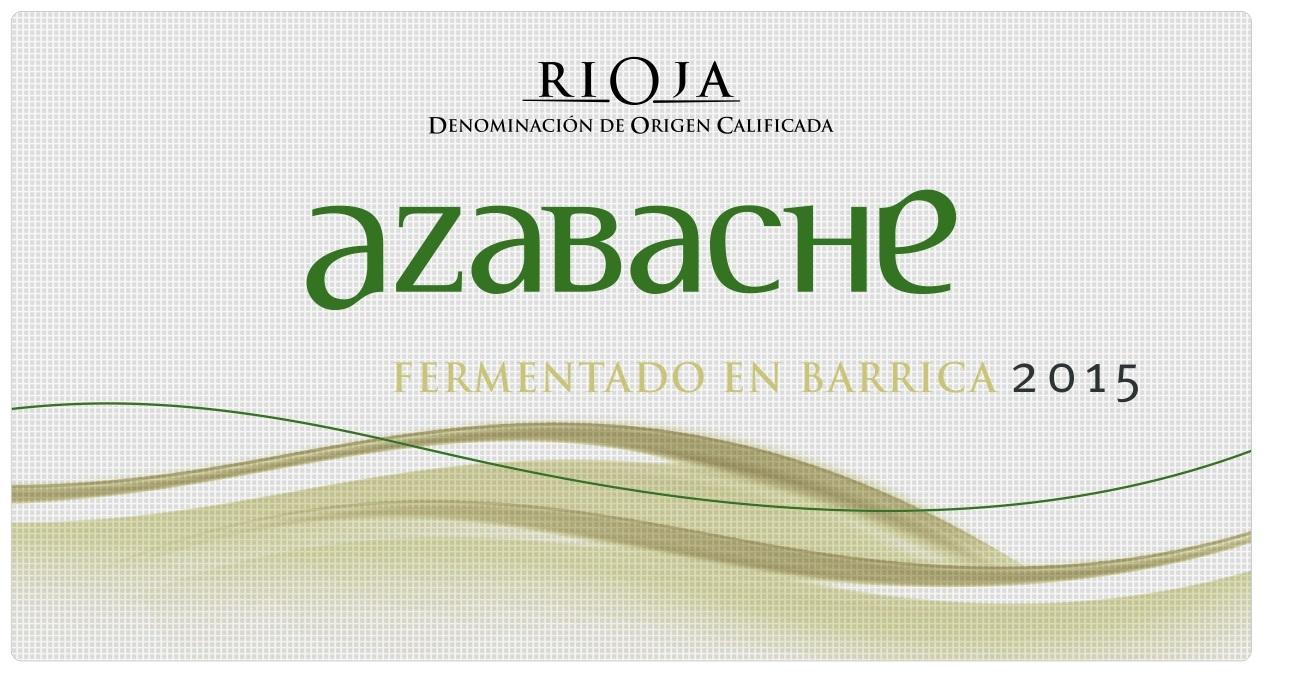 Azabache Blanco Fermentado En Barrica