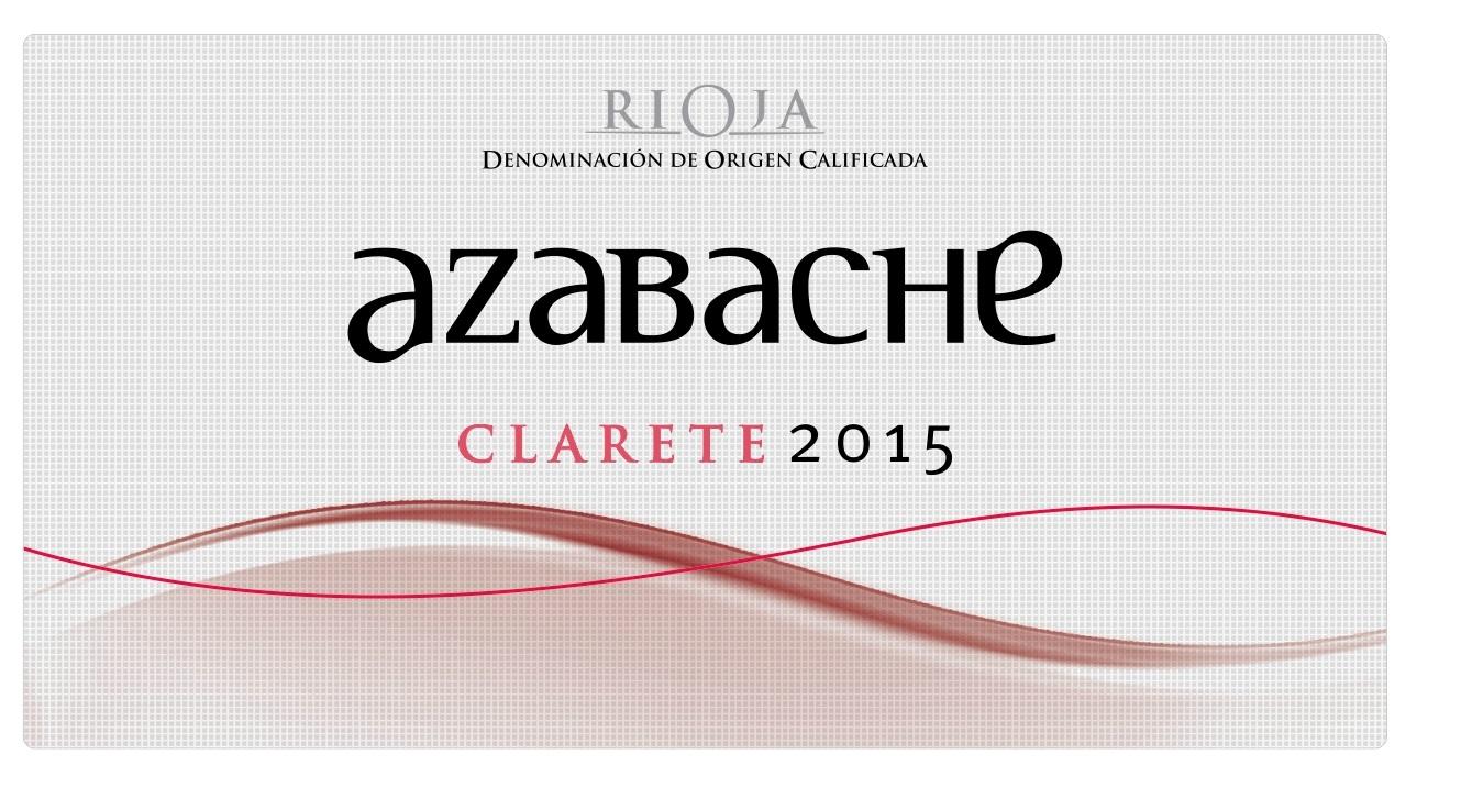 Azabache Clarete 2015