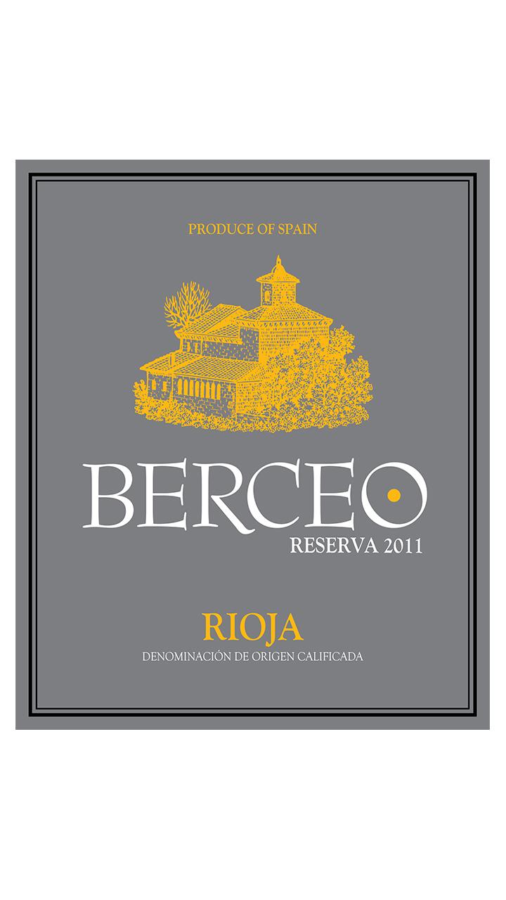 Berceo Reserva