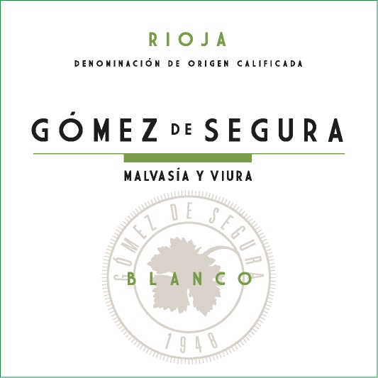 Blanco Gómez De Segura