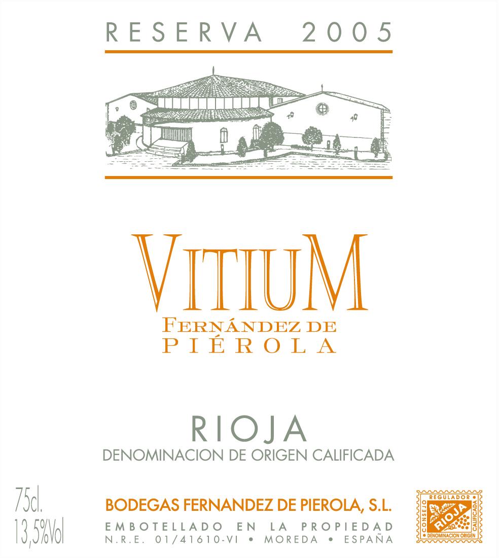 Vitium Reserva