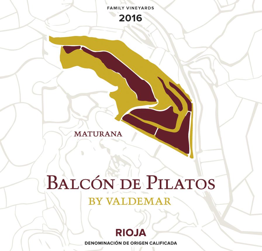 Balcón De Pilatos Maturana