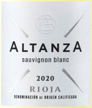 Altanza Blanco