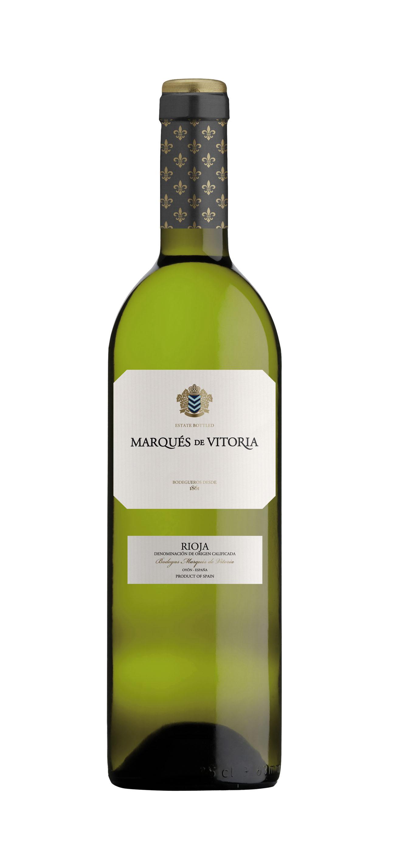 Marqués De Vitoria Blanco