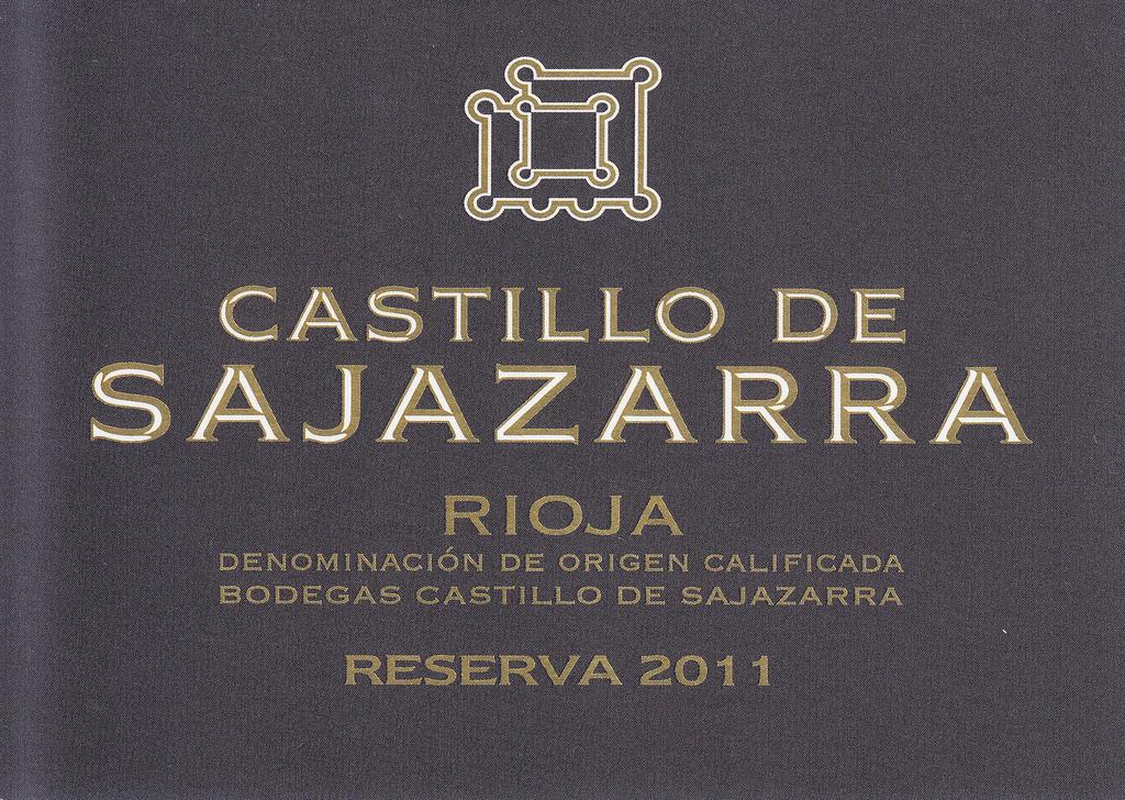 Castillo De Sajazarra Reserva