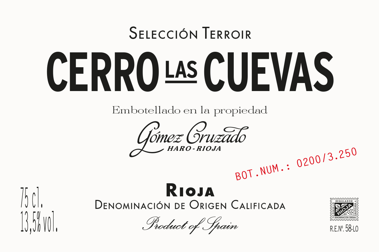 Cerro Las Cuevas 2012