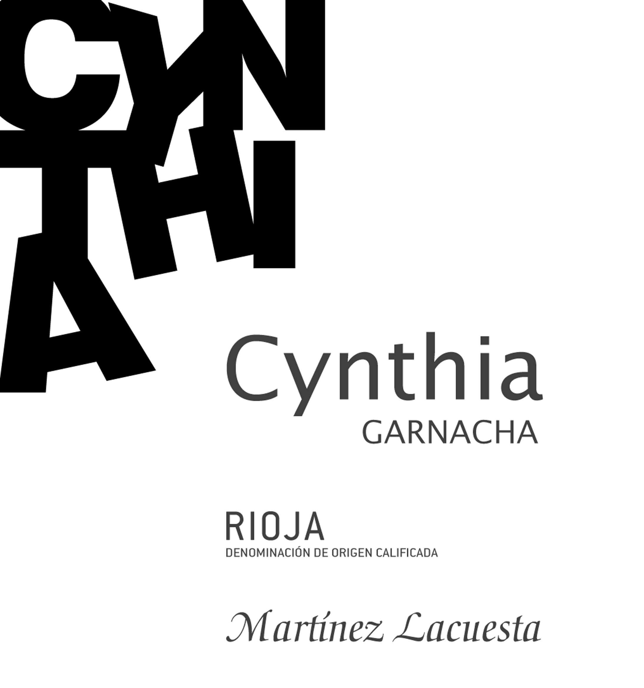 Cynthia Garnacha