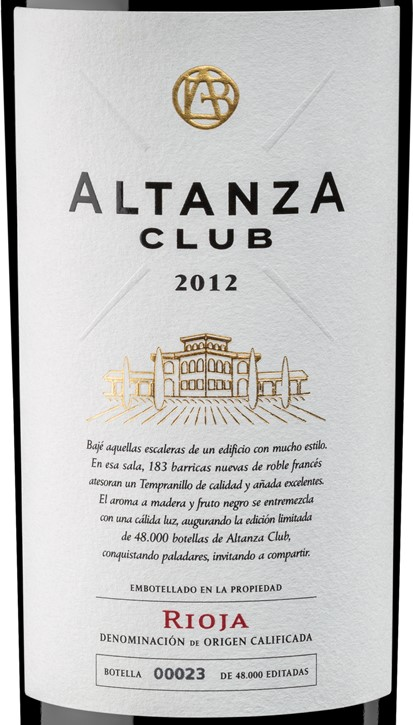 Altanza Club