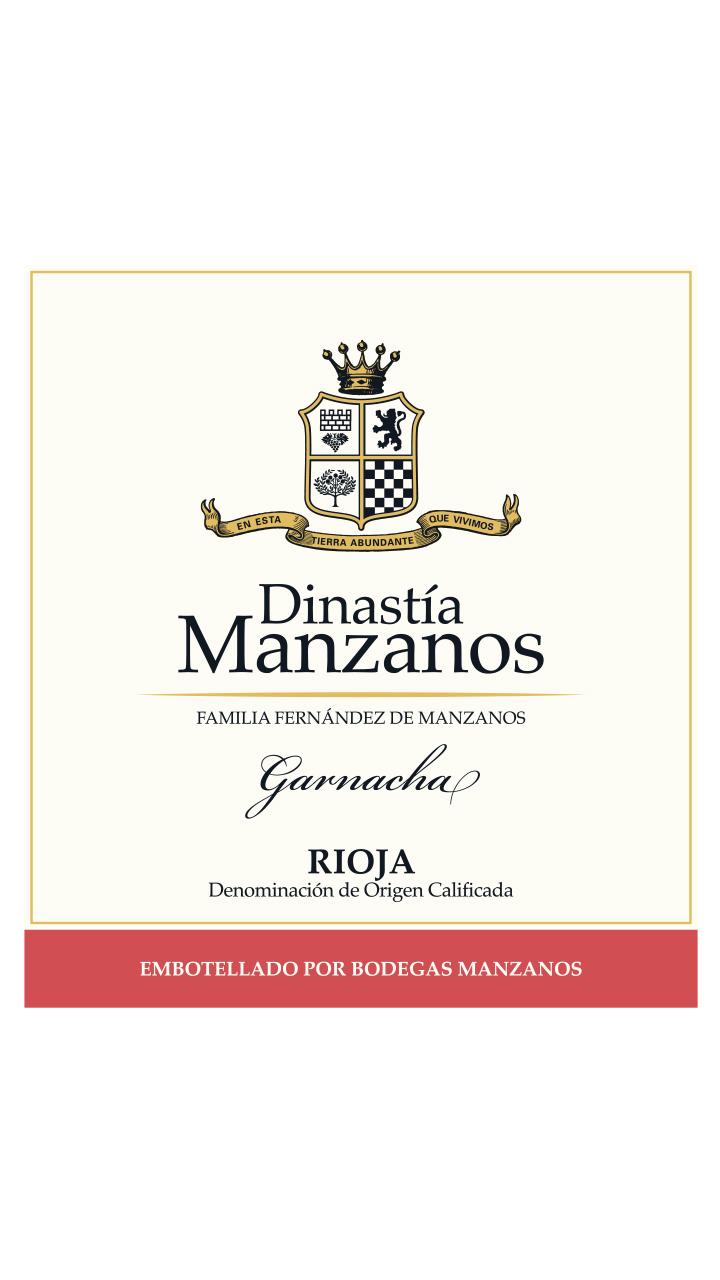 Dinastía Manzanos Garnacha