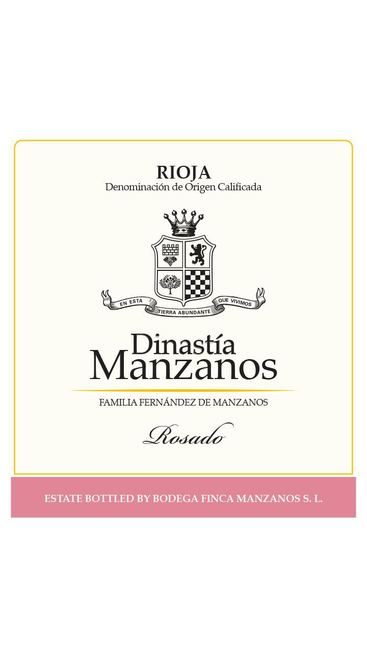 Dinastía Manzanos Rosado