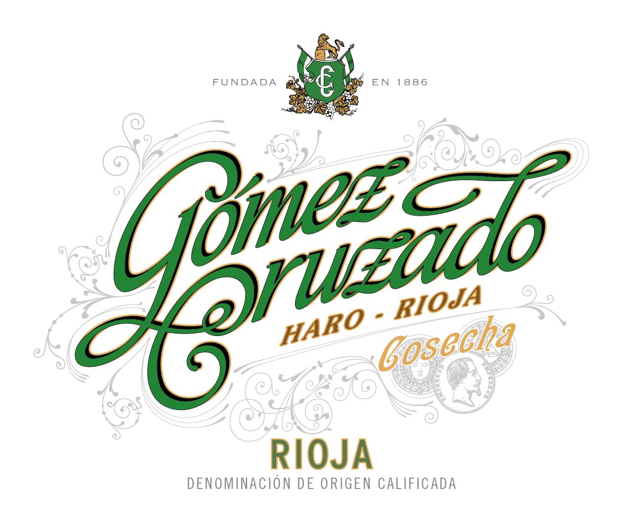 Gómez Cruzado Blanco 2015