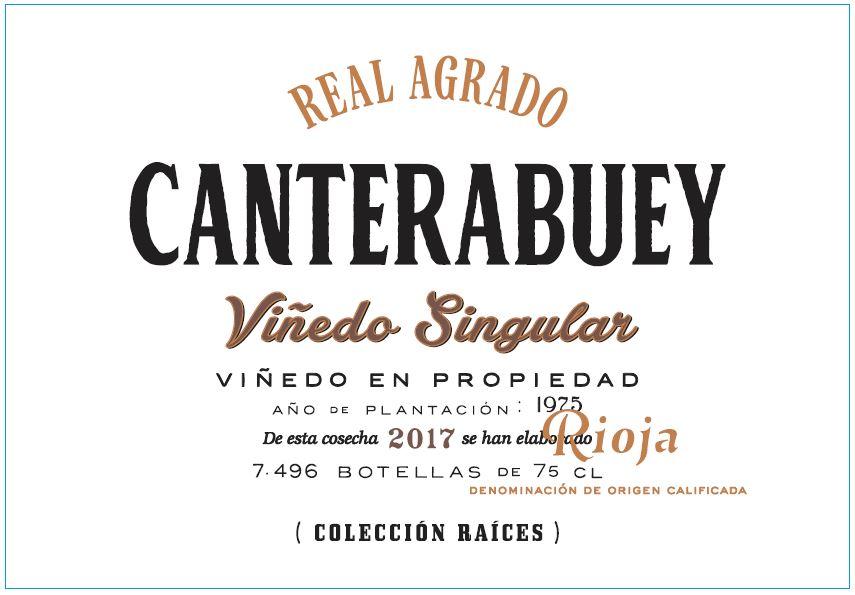 Canterabuey