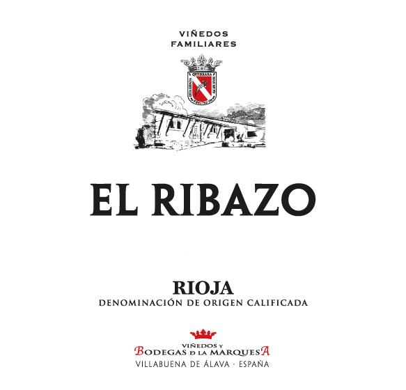 El Ribazo 2016