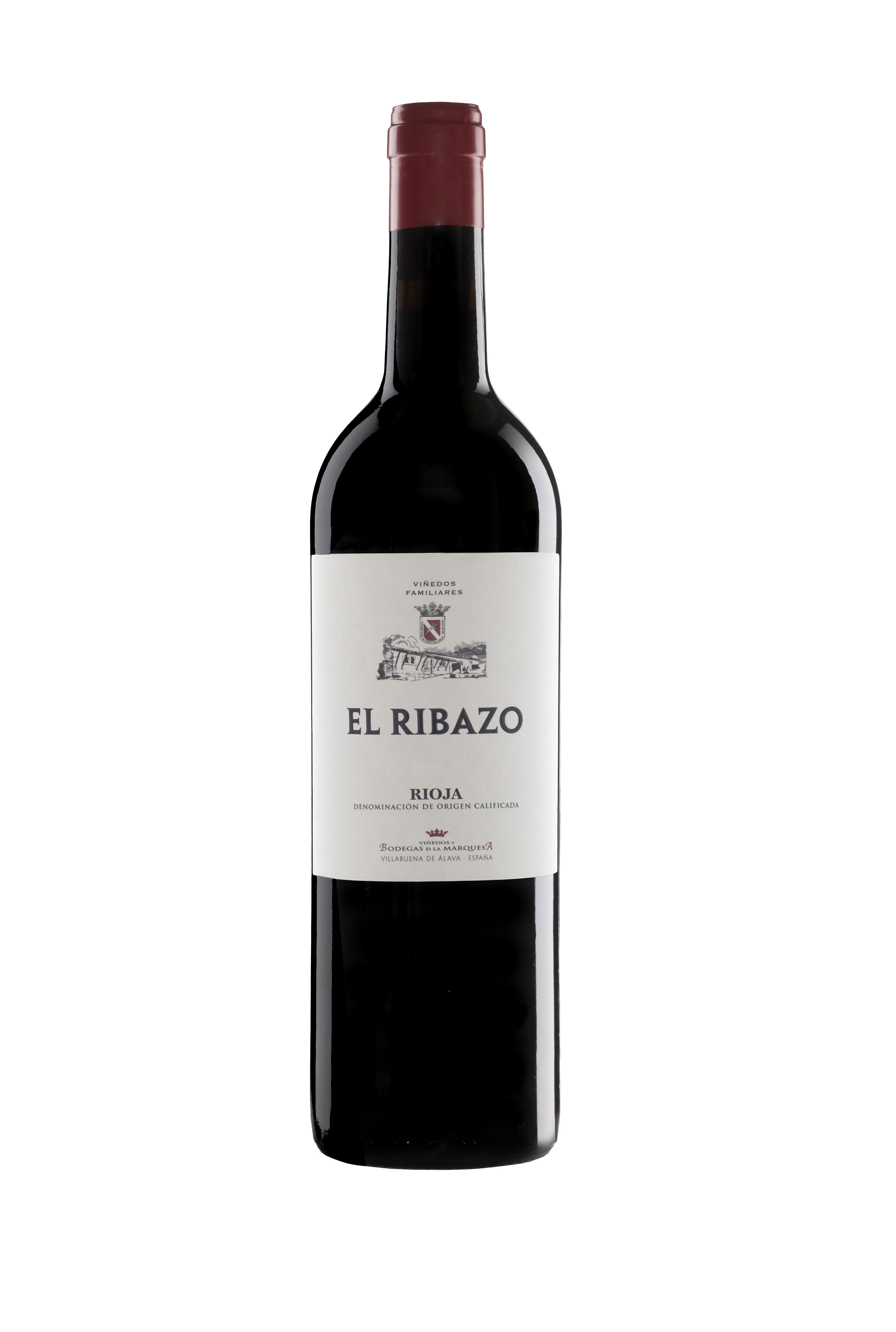 El Ribazo 2014