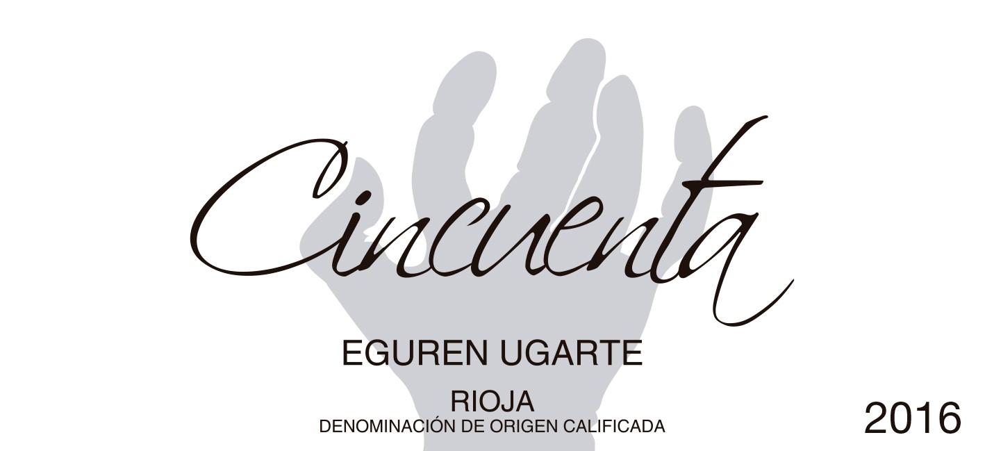 Cincuenta Eguren Ugarte