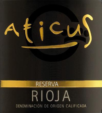 Aticus Reserva