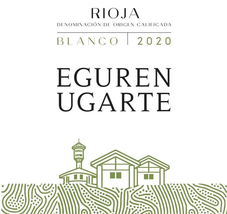 Eguren Ugarte Blanco