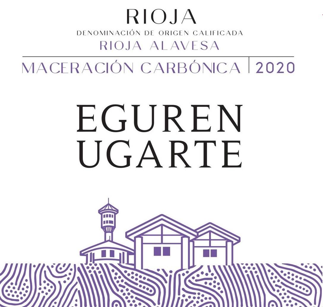 Eguren Ugarte Maceracion Carbonica