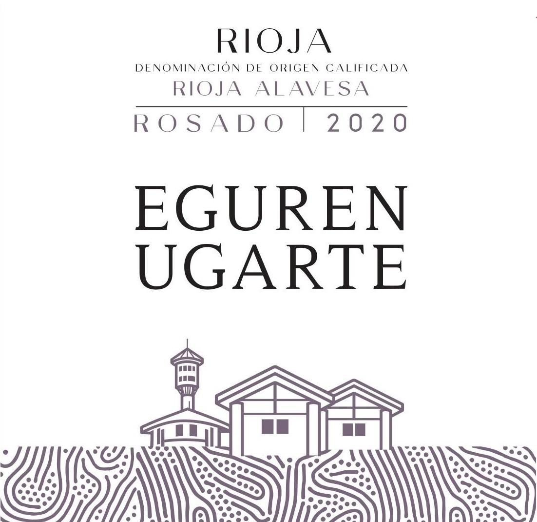 Eguren Ugarte Rosado