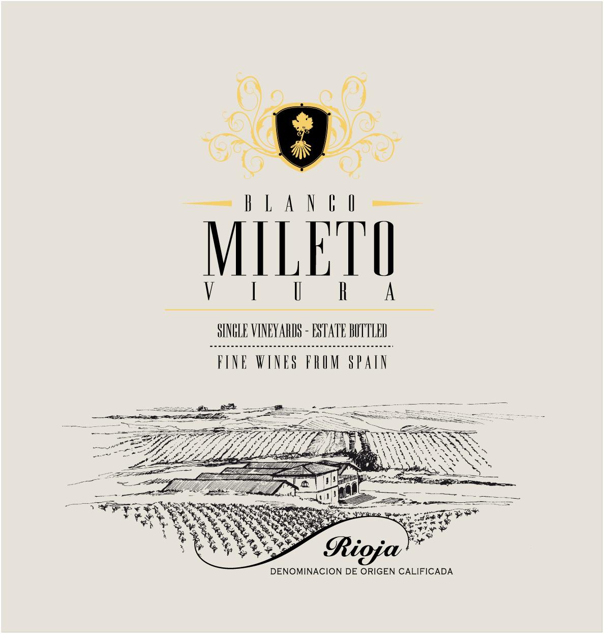 Mileto Blanco