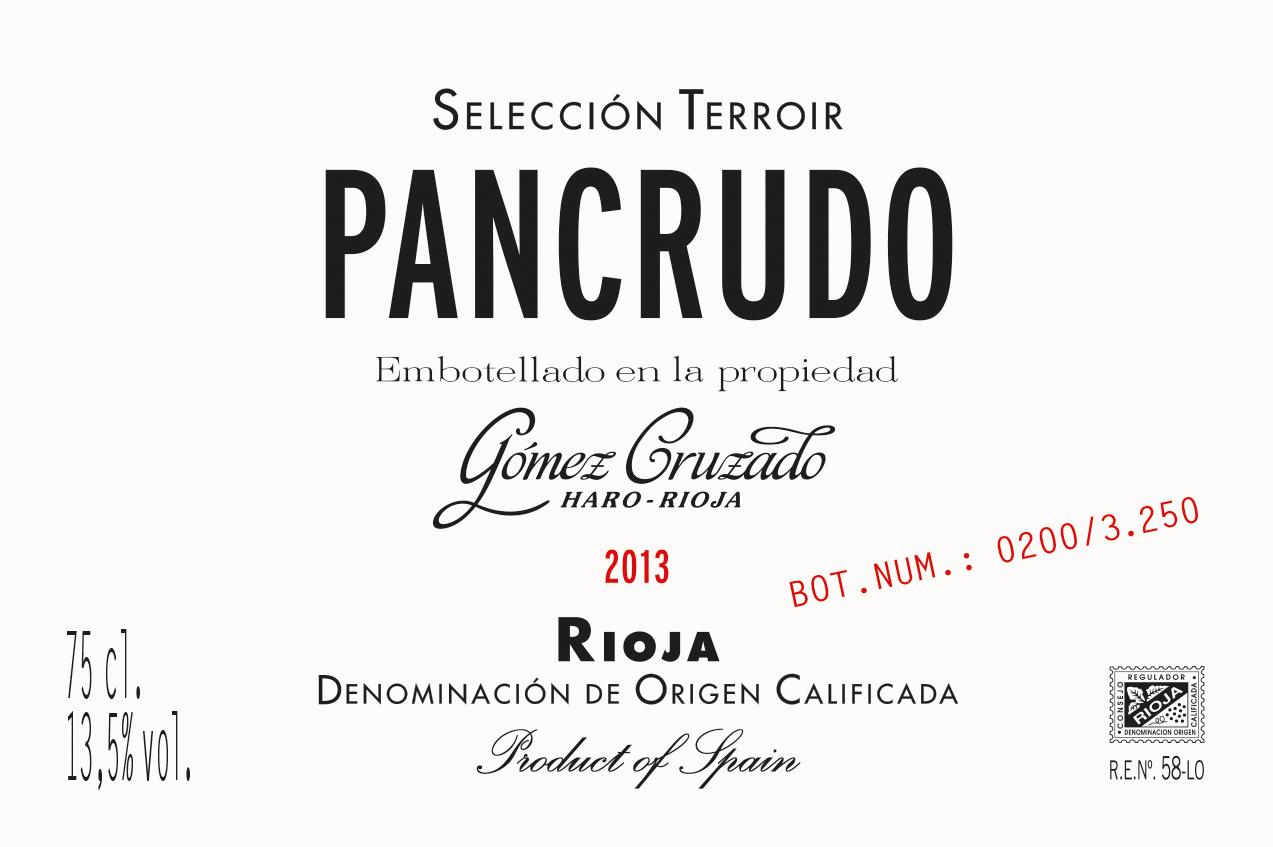 Pancrudo 2014