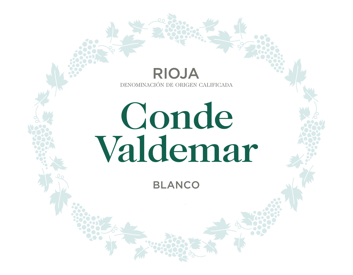 Conde Valdemar Blanco
