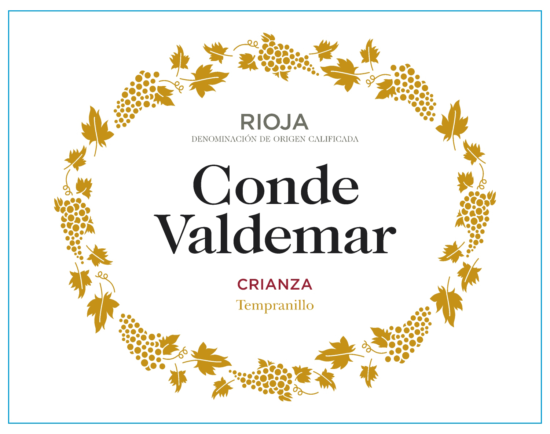 Conde Valdemar Crianza