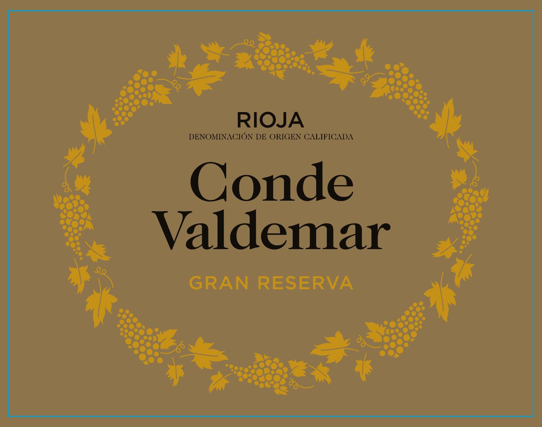 Conde Valdemar Gran Reserva