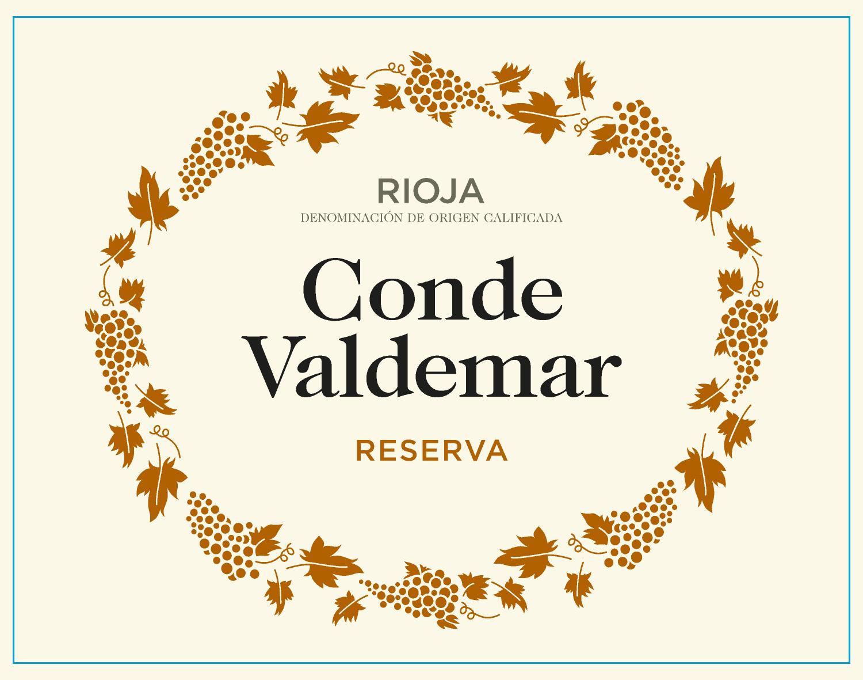 Conde Valdemar Reserva