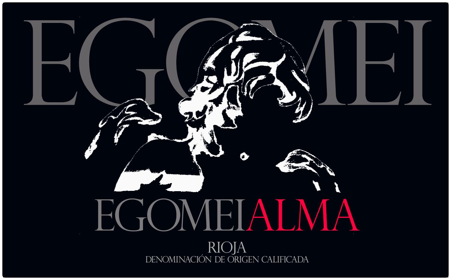 Egomei Alma