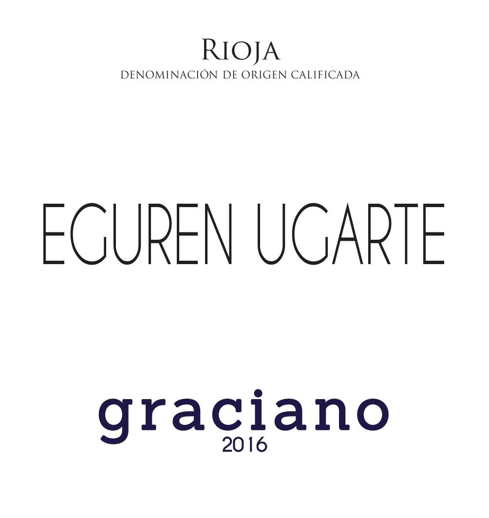 Eguren Ugarte Graciano