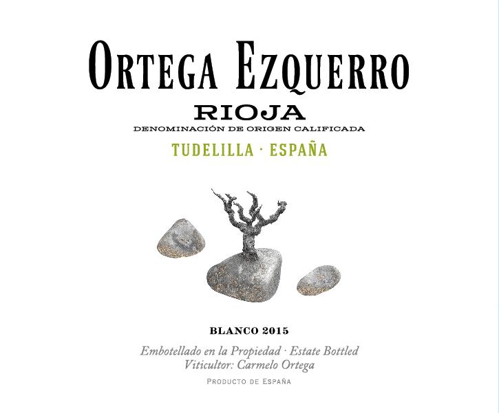 Ortega Ezquerro Blanco